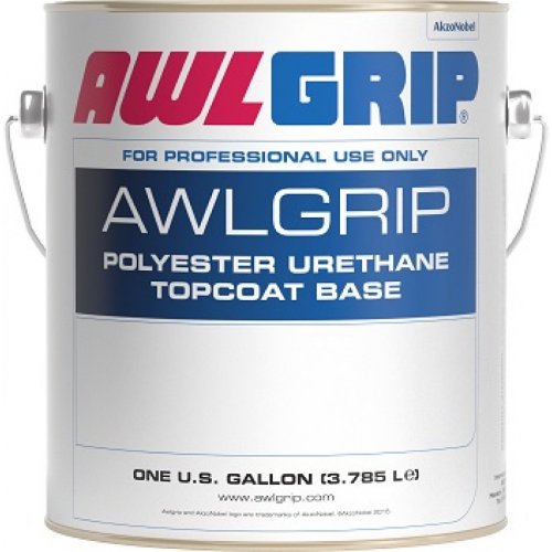 AWLGRIP RED MAHOGANY QUART