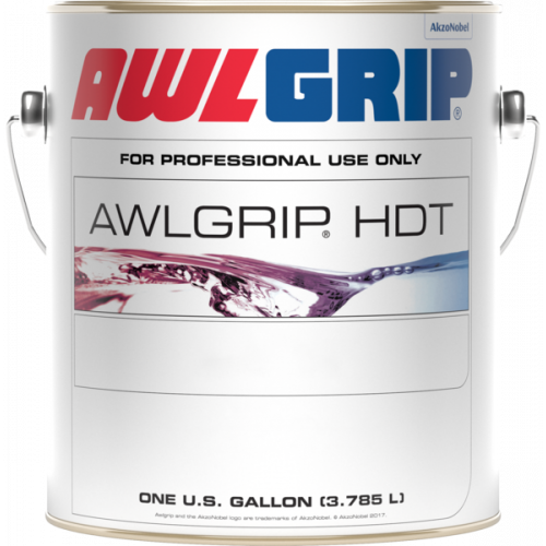 AWLGRIP HDT CLEARCOAT BASE GALLON
