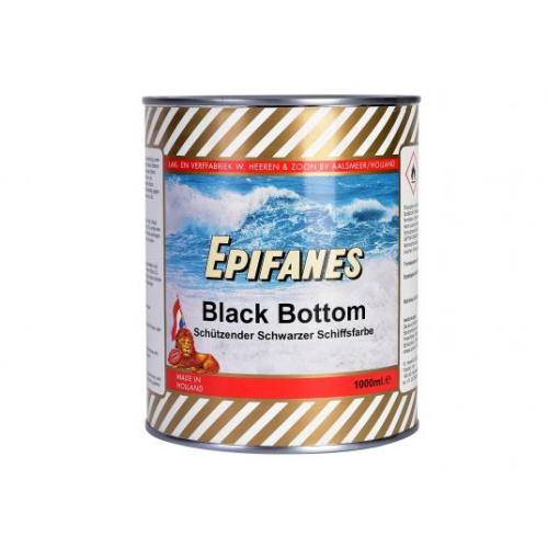 EPIFANES BLACK BOTTOM