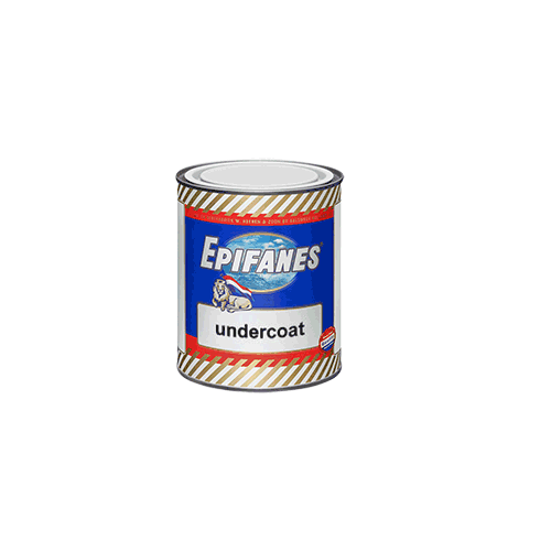 EPIFANES UNDERCOAT WHITE 750ML