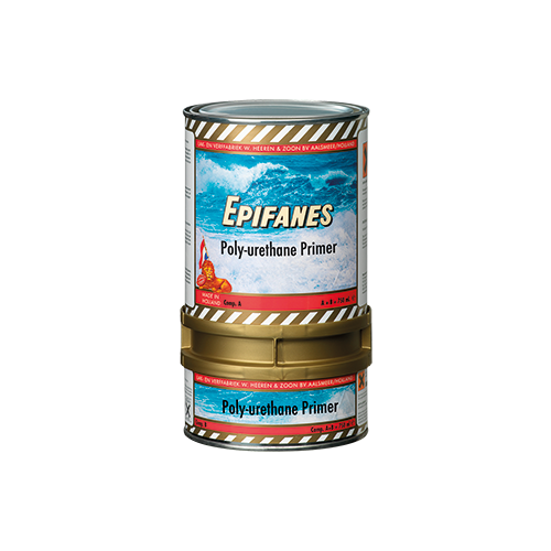 EPIFANES PU PRIMER WHITE 750ML