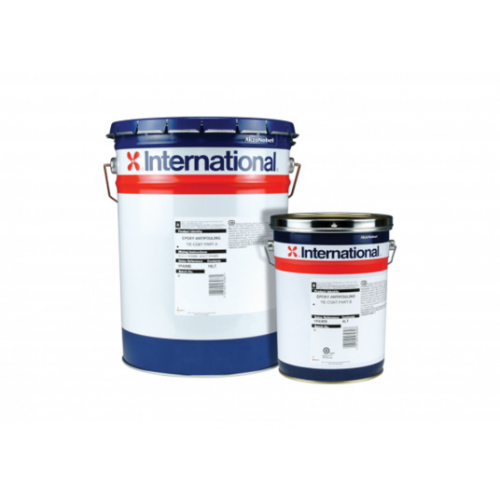 INTERNATIONAL EPOXY ANTIFOUL TIE COAT CURING AGENT