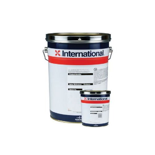 INTERNATIONAL INTERGARD 269 PACKS