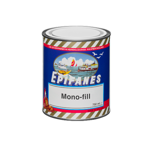 EPIFANES MONOFILL BRUSH FILLER