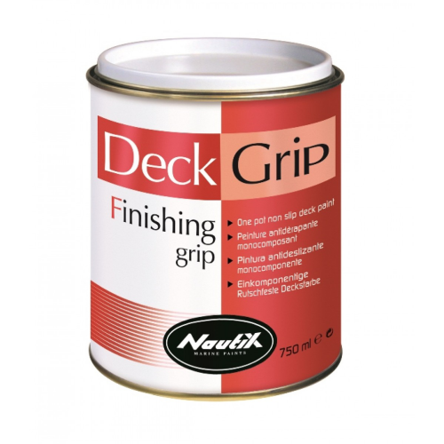 NAUTIX DECKGRIP 3 CLEAR 750ML