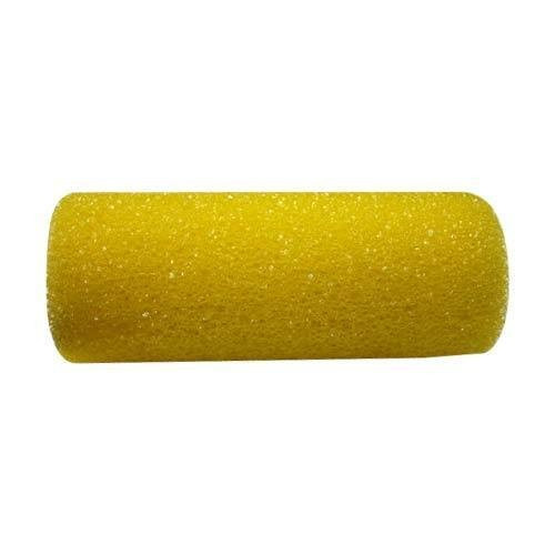 """9"""" FOAM ROLLER SUITABLE FOR EPOXY (THIN WALLED YELLOW) EACH"""