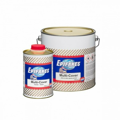Epifanes Multicover
