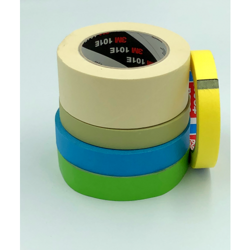3M GENERAL PURPOSE MASKING TAPE 25MM